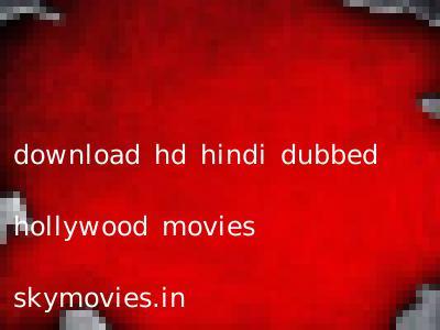 sky movies hd hindi hollywood download