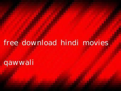 free download hindi movies qawwali